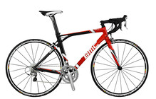 BMC roadracer SL01 105 compact red